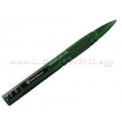 Bolígrafo S&W Military & Police Tactical Pen Olive Drab
