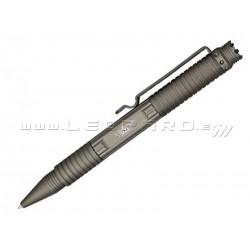 Bolígrafo Uzi Tactical Pen 1 W/Dna Catching Crown