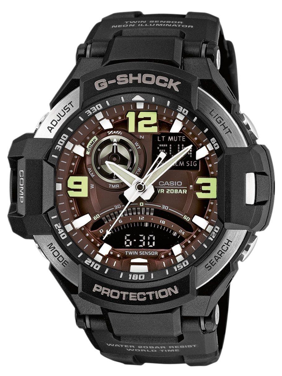 2c386db40309 Series de relojes Casio