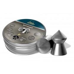 Balines H&N Sport Spitzkugel 4,5 mm 500 ud