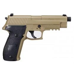 Pistola Sig Sauer P226 ASP FDE Co2