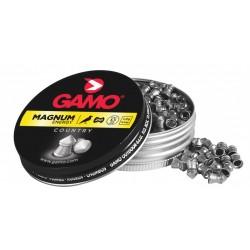 Balines Gamo Magnum 5,5 mm 250 ud