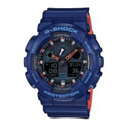 Reloj Casio G-Shock GA-100L-2AER