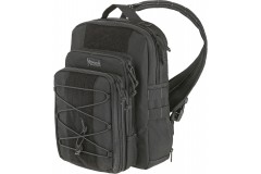 Mochila Maxpedition Duality  Convertible Backpack Negra