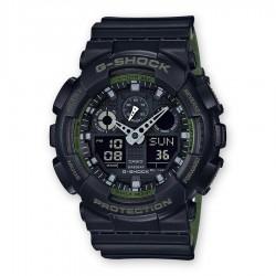 Reloj Casio G-Shock GA-100L-1AER