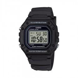 Reloj Casio Collection W-218H-1AVEF