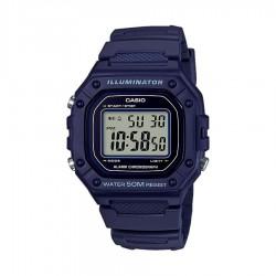 Reloj Casio Collection W-218H-2AVEF