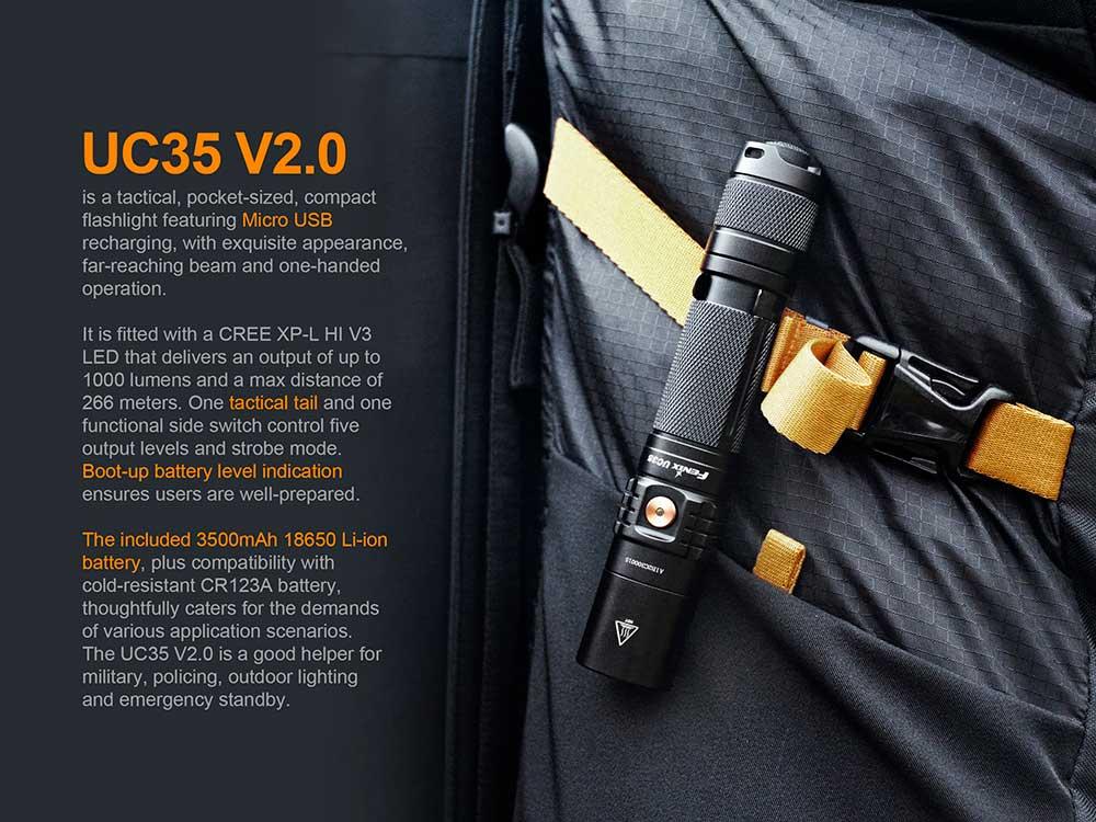 Clip UC35v2