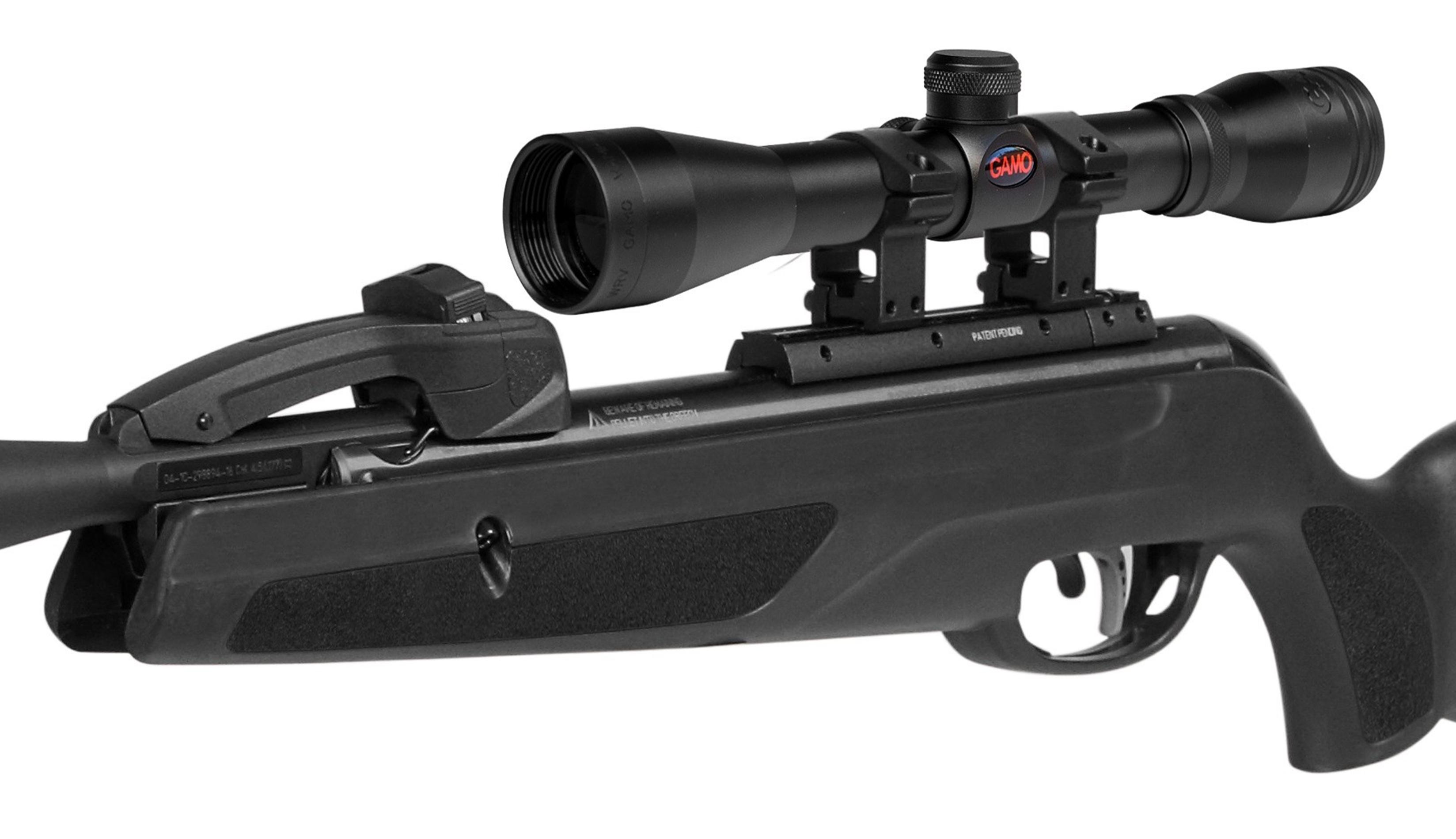 88+ [ Carabinas Y Visor Carabinas Y Pistolas ] - Funda Gamo Carabina Con Visor Semihard, Calcetn ...