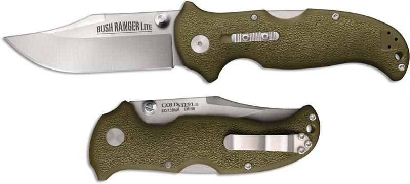 Cold Steel Bush Ranger Lite