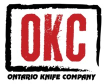 Cuchillos Ontario
