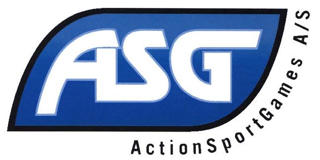 Pistolas ASG